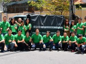 Ahamove: Vietnam's Logistics Services Disruptor