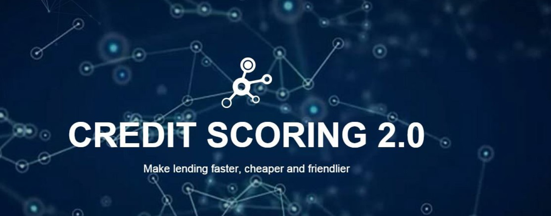 TrustingSocial: Credit Scoring Based on Mobile and Social Data