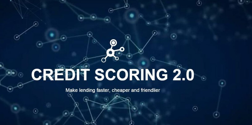 TrustingSocial: Credit Scoring Based on Mobile and Social Data