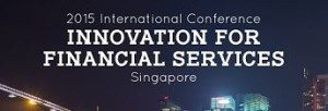 innovation for financial services event singapore