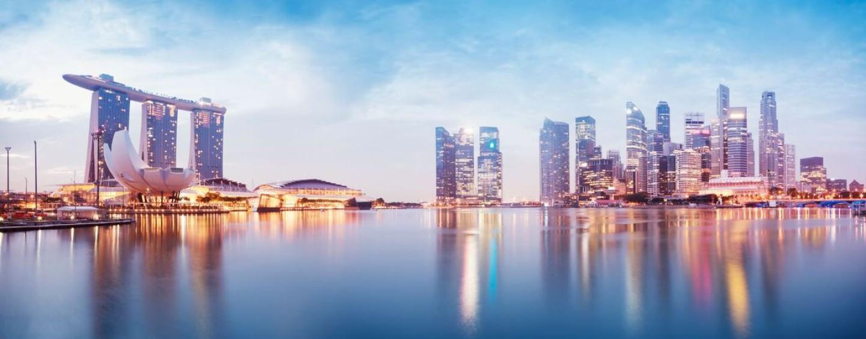Sandboxes for Fintech Singapore Startups