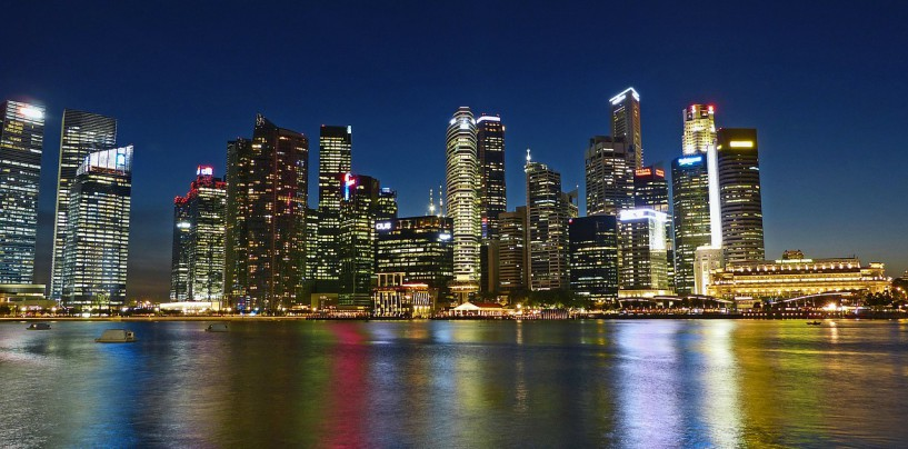 10 Fintech Accelerators and Incubators in Singapore