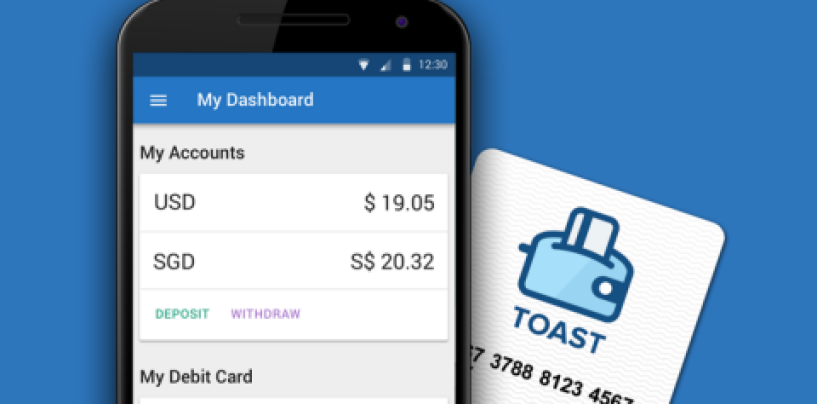 Toast; Low Cost Blockchain-Powered Remittances for the Unbanked Migrant Workers