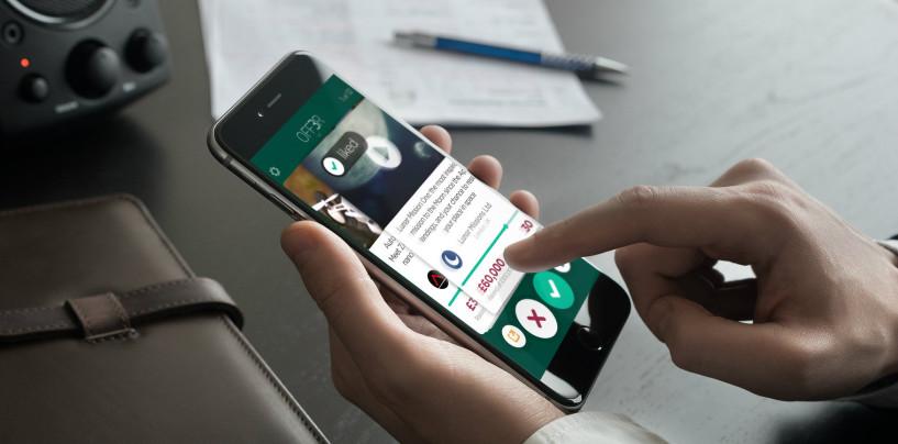 A Crowdfunding Campaigns Aggregator App