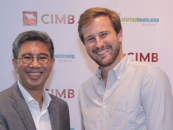 Startupbootcamp Fintech Singapore Teams up With Malaysian Banks RHB and CIMB