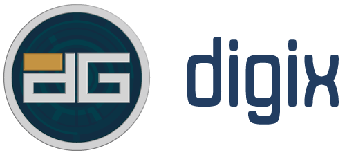 digix digital tokens assets logo