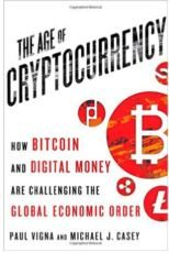 Best Bitcoin Book The Age of Cryptocurrency