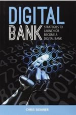 Best Fintech Books Chris Skinner Digital Banks