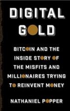Best Fintech Books Digital Gold Nathaniel Popper