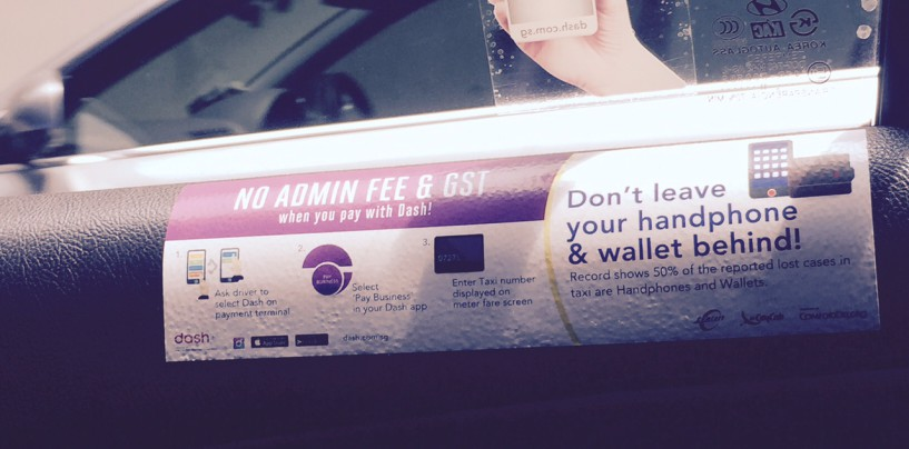 Singtel and SCB's Dash Seeks to Reinvent How Singaporeans Pay, Save and Borrow Money