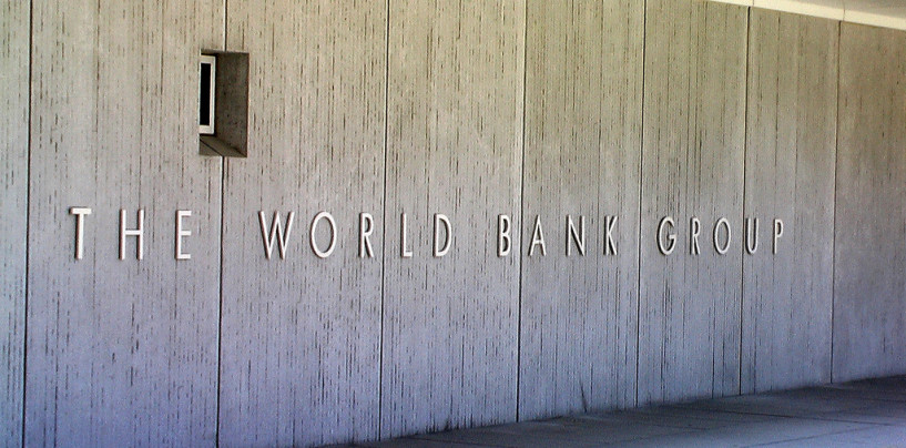 World Bank President: 'Universal Access To Financial Services Is Within Reach – Thanks To New Technologies'