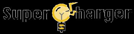 SuperCharger fintech accelerator hong kong logo