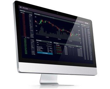 bitx bitcoin exchange and wallet dashboard