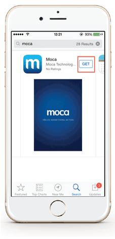 moca vietnam mobile payment