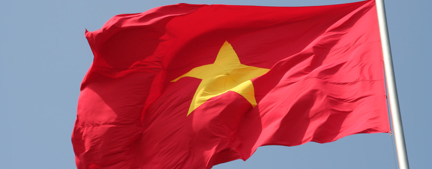 "8 ""Top"" Mobile Payment Providers in Vietnam"