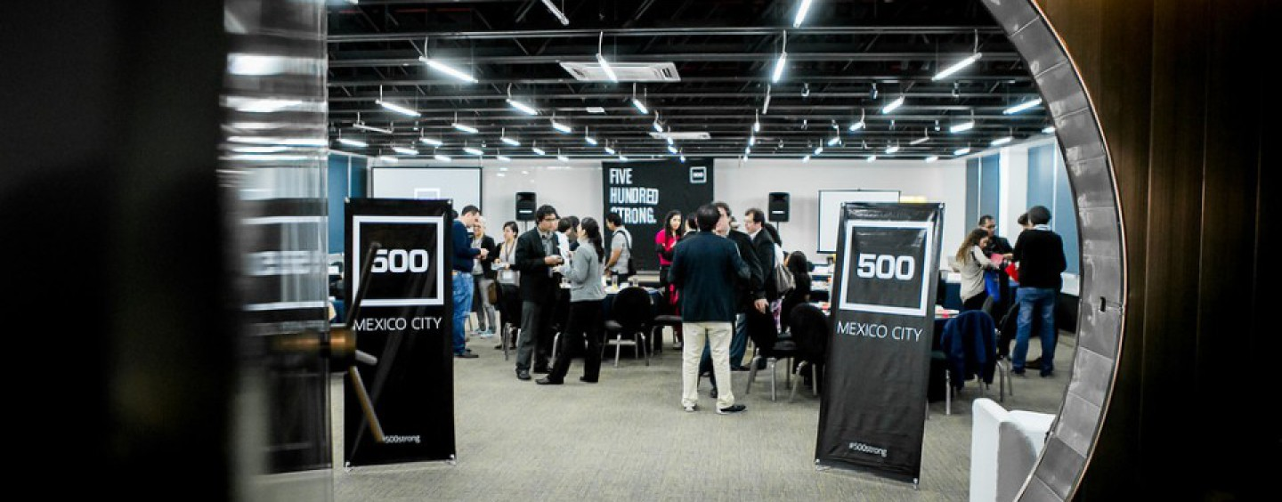 500 Startups Dives Deeper Into Fintech with Financial Tech-Exclusive Batch