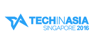 tech in asia singapore 2016