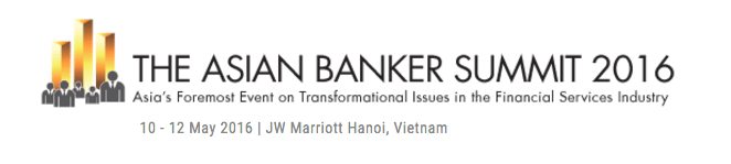 the asian banker summit 2016