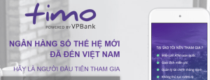 timo vietnam digital bank