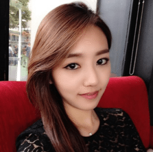 Christine Aum South Korea Associate SparkLabs