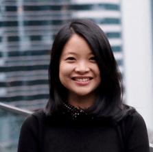 Jenny Lee Head of Growth WeLab