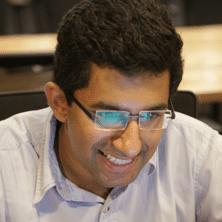 Ritesh Malik Guerilla Ventures
