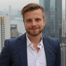 Stefan Bruun Nova Founders Capital