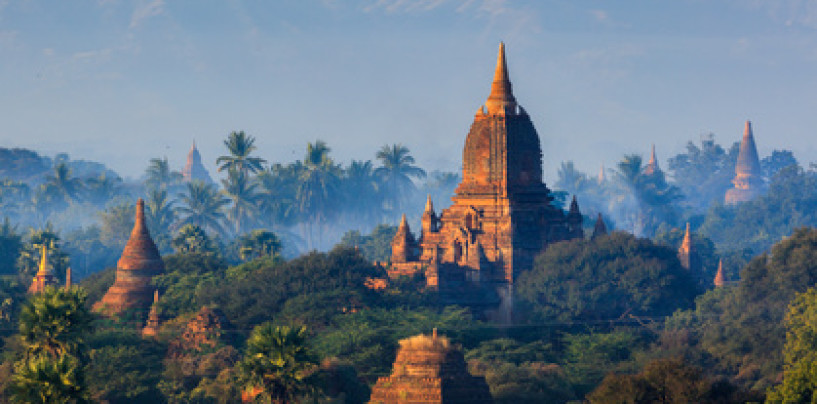 The Growing & Untapped Myanmar Mobile Payment Market