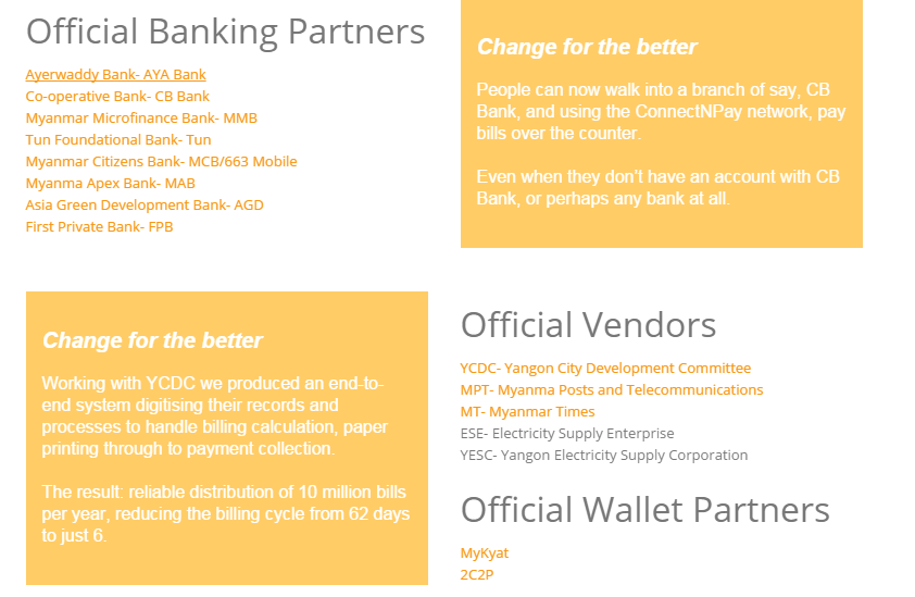official banking partners leo tech