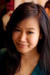 quynh huong duong founder getspaces
