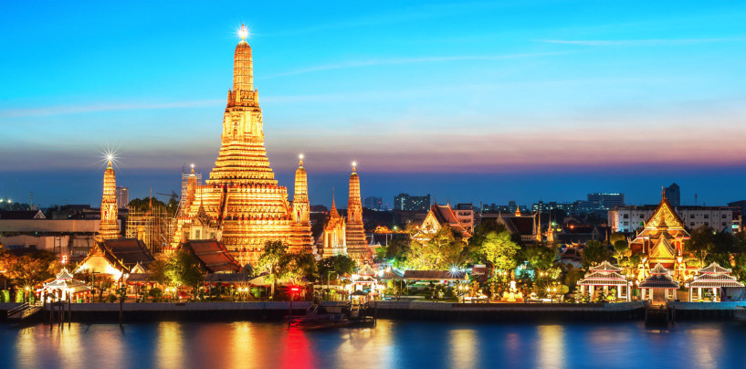 Fintech in Thailand: 4 Leading Startups and Apps