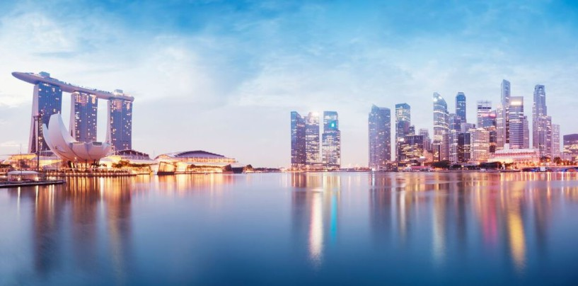 Top Singapore Fintech-News 7.- 21. February