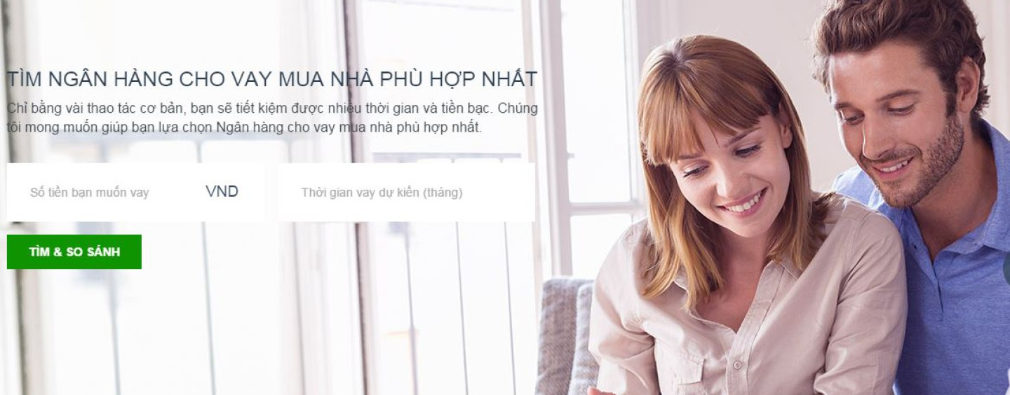 Vietnam's Loan Comparison Website BankGo Launches in Closed Beta