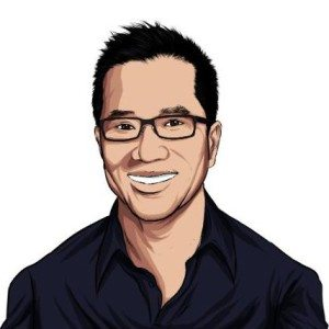 Binh Tran Partner at 500 Startups Vietnam
