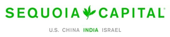 SEQUOIA Capital China India Fintech Funding Asia