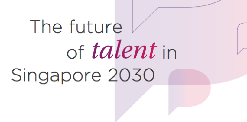Singapore Future 2030: 4 Dramatically Visions of Life