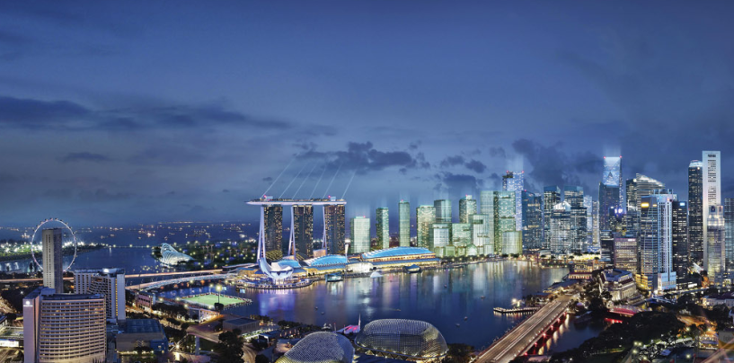 Startupbootcamp Reveals the Top 10 FinTech Startups Join the Singapore Program