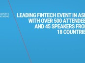 FINNOVASIA 2016 – A Leading FinTech Event in Asia