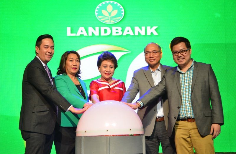Landbank Mobile Loan Saver Programme