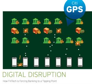 Citi digital disruption report march 2016