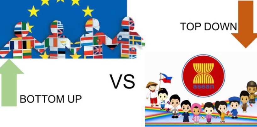 What's the Difference Between Asian and European FinTech?