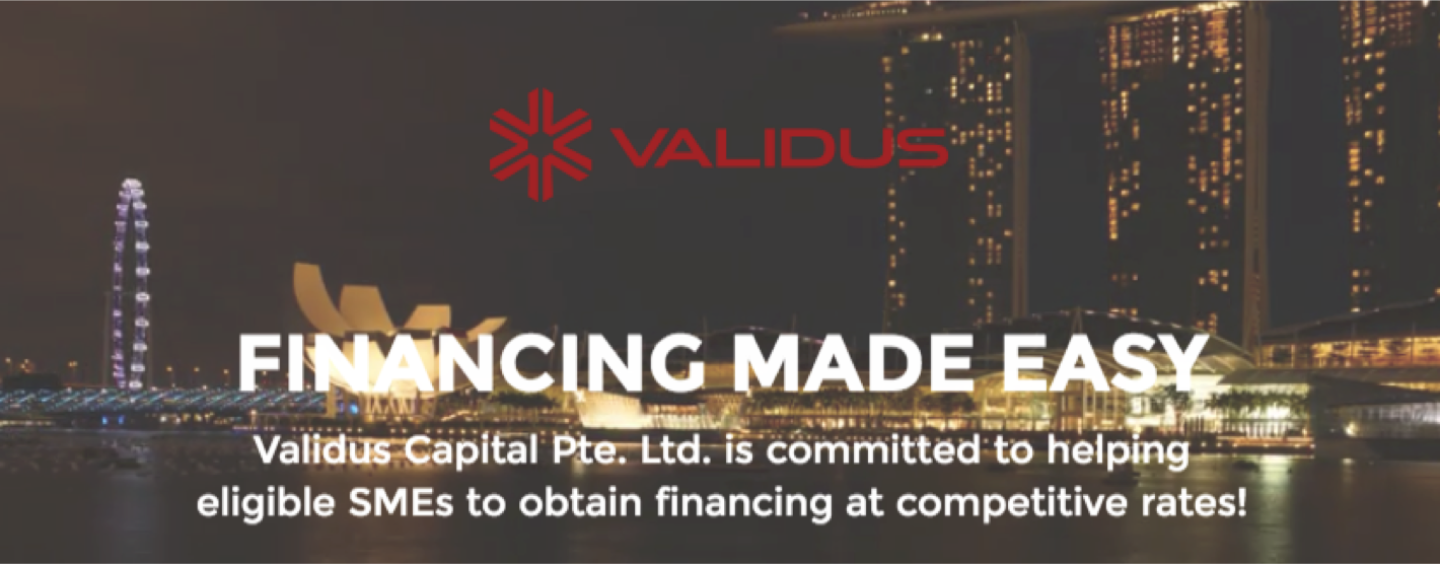 Fintech Validus Gears Up, Linking Investors to SME Companies
