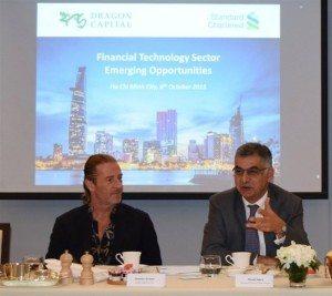 Fintech Club launch vietnam hcmc