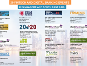 27 Upcoming Fintech and Digital Banking Events in (Southeast) Asia in 2016