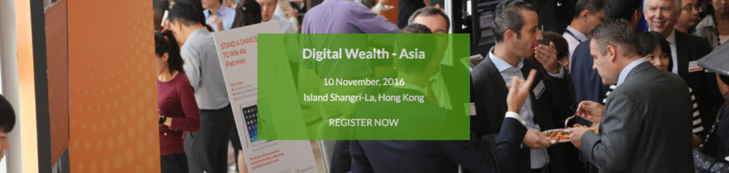 Digital Wealth Hong Kong