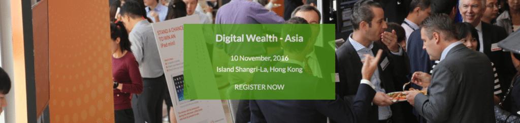 Digital Wealth Hong Kong