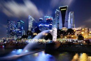 Singapore Fintech Startup Scene 1