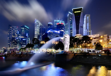 Why Singapore Is The Perfect Location For Insurance Innovation And InsurTech Startups