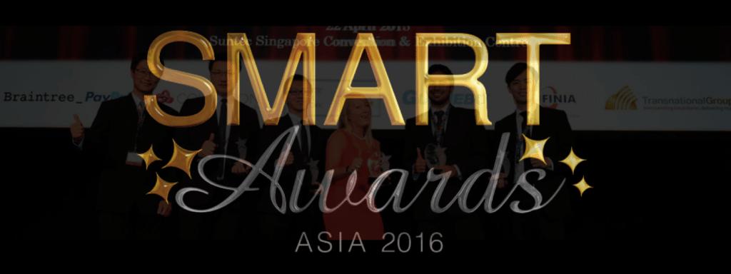 Smart Awards 2016