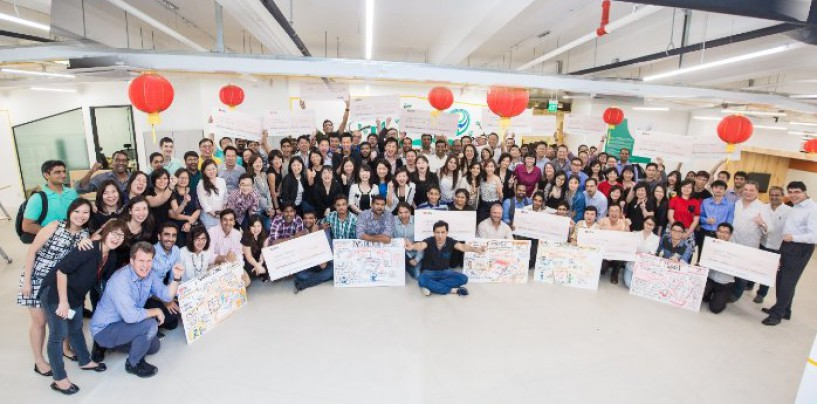 Report: Banks Open Innovation Activities in Southeast Asia